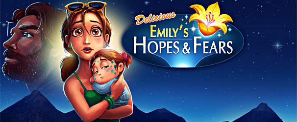 Delicious: Emily's Hopes and Fears