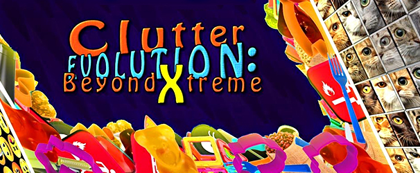 Clutter Evolution: Beyond Xtreme