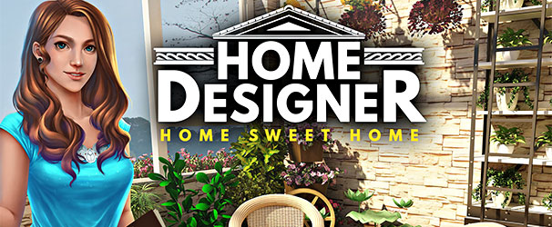 Home Designer: Home Sweet Home