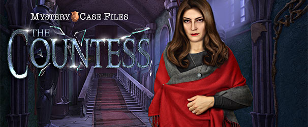 Mystery Case Files: The Countess