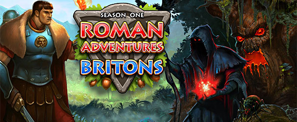 Roman Adventures: Britons - Season One